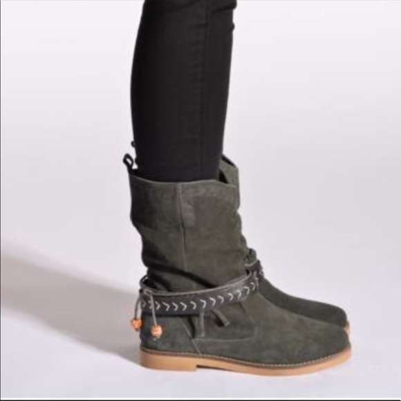 exquisite style best authentic speical offer Coolway suede boots